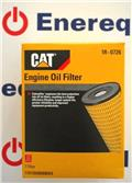 Caterpillar 72, 2017, Engines