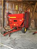Tive 2 ton, Mineral spreaders