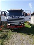 Scania 112M 360 4X2 tractor unit, 1988, Conventional Trucks / Tractor Trucks