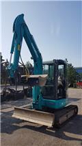 Sunward SWE 40UB, 2017, Mini excavators < 7t (Mini diggers)