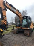 Case CX 130 D LC, 2016, Crawler excavators