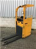 Jungheinrich ESE 220, 2012, Low lift order picker