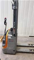 Сопровождаемый электроштабелер Still EXV 10, 2013 г., 650 ч.