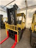 Hyster H 40 FT, 2015, LPG trucks