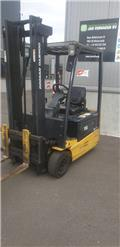 Doosan B15T-5, 2006, Electric Forklifts