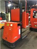 Linde V 10, 2002, Medium lift order picker