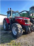 Massey Ferguson 7716, 2015, Traktoren