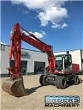 Atlas 1905 M, 2006, Wheeled excavators