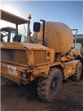 F.lli dieci LH 673, 1995, Concrete trucks