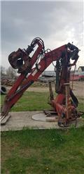 Penz 9001, 1998, Knuckleboom loaders
