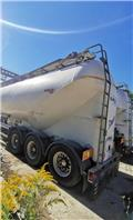 OMEPS CM 39, 2005, Tanker Trailers