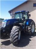 New Holland T 7.260, 2012, Traktory