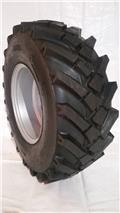 405/70-20 TL RANGER Kompletta hjul, 2018, Rehvid