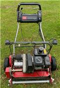 Toro Greensmaster 1600, 2015, Walk-behind mowers