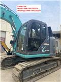 Kobelco SK 135, 2019, Crawler Excavators