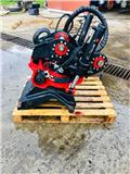 Rototilt R4, 2016, Rotators