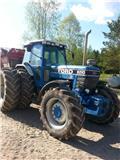 Ford 8210 III, 1992, Traktori