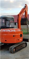 Fiat-Hitachi 33, 2005, Mini excavatoare < 7t