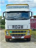 Volvo FH12 460, 2005, Log trucks