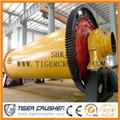 Tigercrusher ball mill 1200*4500, 2016, Trituradoras
