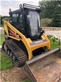 Caterpillar 247 B, 2006, Skid Steer Loaders