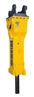 Epiroc HB 7000 #NEU #HAMMER, 2021, Hidrauliniai kūjai / Trupintuvai