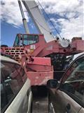 Grove RT 740 B, 1998, Rough terrain cranes