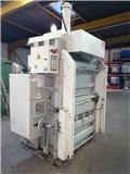 Vertikalballenpresse HSM 500.1 VL (Int. 10), 2002, Empacadoras industriales