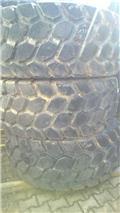 Bridgestone #A-1335 VJT 26.5R25, Padangos, ratai ir ratlankiai