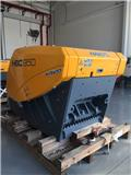 Hartl HBC950, 2014, Construction Crushers