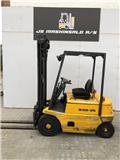 Still R60/25, Electric forklift trucks