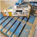 GB Industries GBM60L - 1.5 Tonne Breaker Unit (Pecker, 2016, Martelli - frantumatori