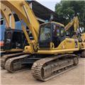 Komatsu PC350-7, 2011, Crawler excavators