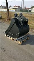 KELTEC-PL Łyżka do kopania 80 cm - 17-22 tony, 2018, Backhoes