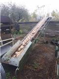 Подъёмный транспортер TAKRAF, Egyéb betakarító felszerelések