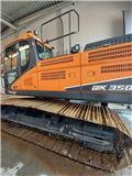 Doosan DX 350 LC-5, 2019, Crawler Excavators