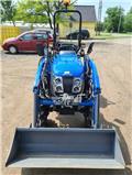 Solis 26 traktor CX 19 homlokrakodóval, 2021, Traktory