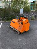 Nesbo KS-1400H, 2010, Utility machines