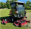 Toro GROUNDSMASTER 4010, Rough, trim and surrounds mowers