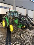 John Deere 6320 Premium, 2005, Tractors