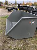 XYZ Container, 2018, Otra maquinaria agrícola