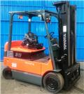 Toyota 7 FB MF 30, 2008, Electric forklift trucks