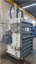 Vertikalballenpresse HSM V-Press 1160 ECO Plus, 2005, Ballenpressen