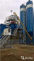 Nisbau EUROMIX 100, 2014, Pabrik pencampur beton