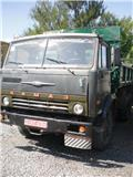 Камаз 55102, 1992, Nehézdömper