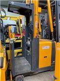 Jungheinrich KMS 100, 2004, High lift order picker