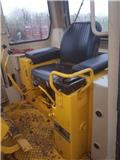Komatsu tracked loading shovel D57 S, 1989, Crawler loaders