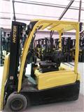 Hyster J 2.00 XM, 2010, Electric forklift trucks