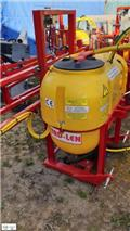 TAD-LEN Obstbauspritze 200 l 6 m/Mounted field sprayer, 2021, Montirane škropilnice