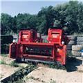 Olimac DRAGO SR6TR, 2005, Ražas novākšanas kombainu papildaprīkojums